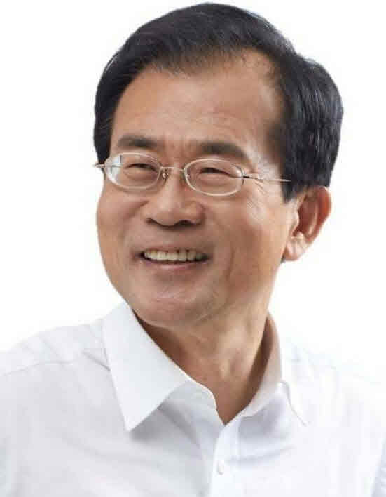 """윤영일 의원, """"목포~보성 간 남해안 철도 전철화 확정"""" 이끌어내"""