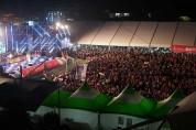 '해남미남축제' 성황리에 종료...방문객 15만명 '대박'