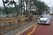 해남경찰서, 아동범죄예방 초등학교 주변 탄력순찰