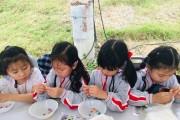 해남군 어린이급식관리지원센터, 명량대첩 부스운영