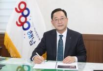 """명현관 해남군수, """"지역사회 힘 모아 코로나 유입 차단하겠다"""""""