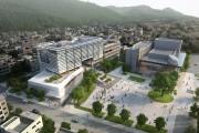 해남군, '신청사 군민광장' 군민 아이디어 공모