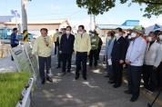 해남군, 일본계 벼 품종 제로화 '속도'