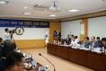 """명현관 해남군수 취임 1년 """"지역발전전략 가속화할 것"""""""