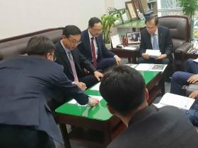 해남군 내년 국비 확보 굳히기 '총력'
