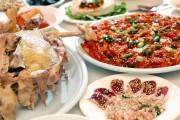 해남 닭코스 요리, 남도음식거리로 조성된다