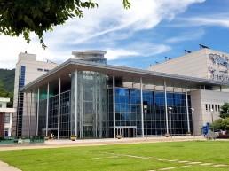 해남문화예술회관, 공연전시 공모사업 전국 1위