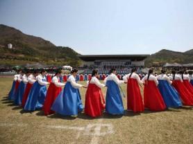 해남군, 제46회 해남군민의 날 기념행사 개최