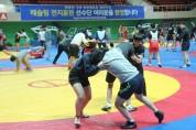 """스포츠 메카 땅끝해남, 동계전지훈련 열기로 """"후끈"""""""