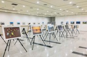 해남군, 관광사진 당선작 59점 해남문예회관 전시