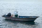 해남 북평면 앞 해상 어선에서 추락사고 발생