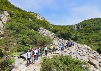 해남 달마고도, 남도 대표 걷기여행길로'우뚝'