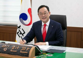 """해남군, 화원~신안 압해간 연결도로 예타면제 """"환영"""""""