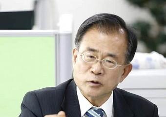 """윤영일 의원, """"당 재편...국민이 요구하는 대로 될 것"""""""