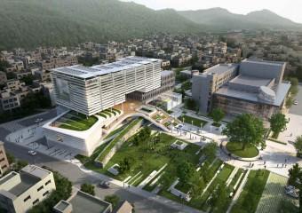 해남군, 오는 18일 청사신축 군민설명회 개최
