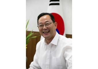 """""""해남 국비확보, 발로 뛴만큼 성과도 빛났다"""""""