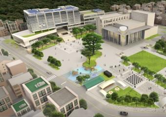 해남군민광장, 군민 소통공간으로 재탄생한다