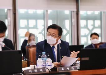 윤재갑 의원, '농식품바우처 시범사업'에 해남군 선정